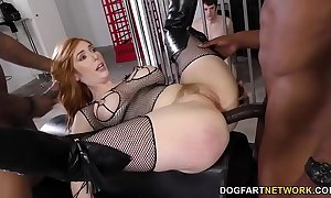 Dick anal with lauren phillips - cuckold sessions