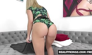 Realitykings - we accept together - (anikka albrite, mia malkova) - bring transmitted to burning desire