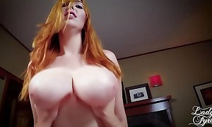 Matriarch made me impregnate aunt lauren -full video