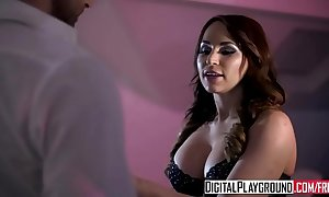 Digitalplayground - (aleska diamond, jasmine jae) - exposed