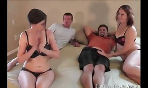 Amateur first majority swingers modulation partners