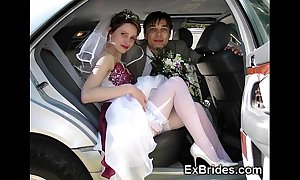 Almighty stunt man brides!