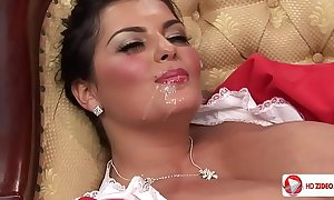 Irish colleen jasmine perfidious hd