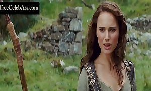 Natalie portman sexy bikini in your highness 2011