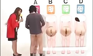 game show japanese grounding incestuous sister (vi?t sudm)