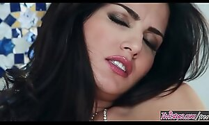 Twistys - (Sunny Leone) starring at Satisfy leave Quorum up Up