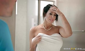 Brazzers - reagan foxx - mommy got soul