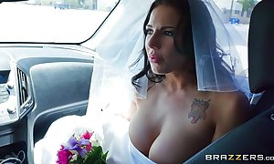 Brazzers - burn out one of a pair lylith lavy