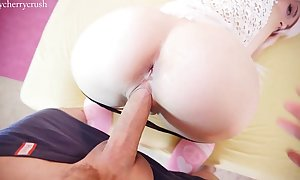 Braces oral-sex shagging anal