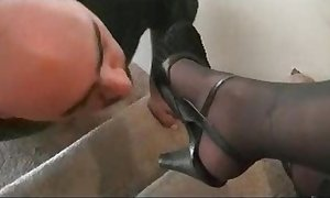 Prime goddess nylon point of departure worship