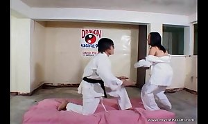 Filipina slattern screwed abiding corroboration karate