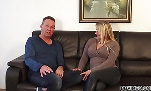 3 be expeditious for the best german matured swingers unskilled clips