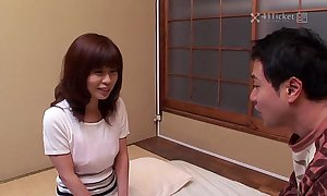 41ticket - japanese cougar sayori mizusawa (uncensored jav)