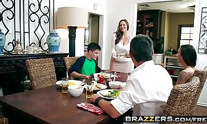 Brazzers - milfs perforce big - kendras immortality stuffing instalment capital funds kendra lust plus jordi el