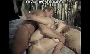 Gail power, nina hartley, sade in vintage coition scene